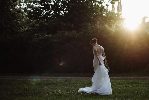 Alice e Michele, Italian elegant and classic wedding