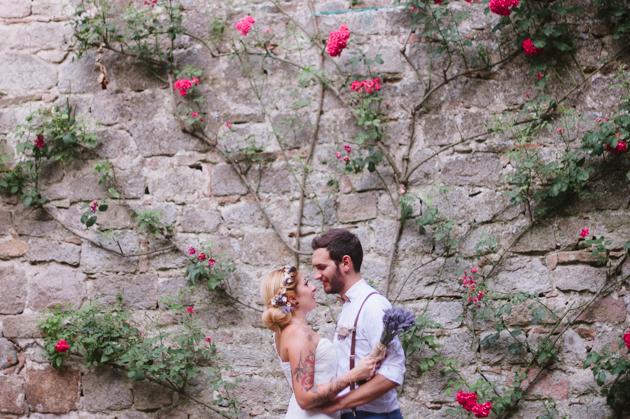 Martina e Andrea, Monselice, Italy – Published on Wedding Wonderland